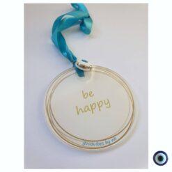 מדליה be happy 3