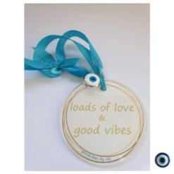 מדליה loads of love and good vibes 1