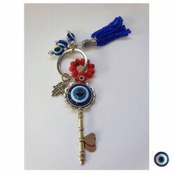 מחזיק מפתחות פרח ירושלים 3